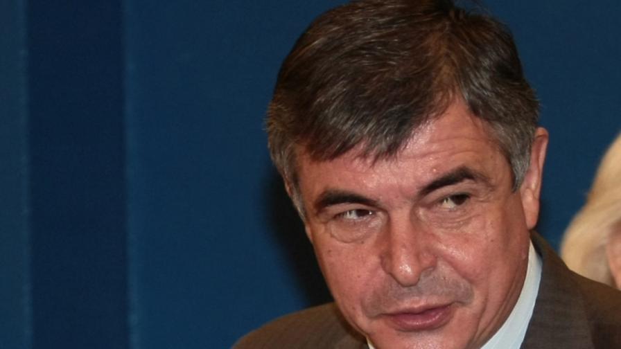 Стефан Софиянски беше служебен министър-председател от февруари до април 1997 г.
