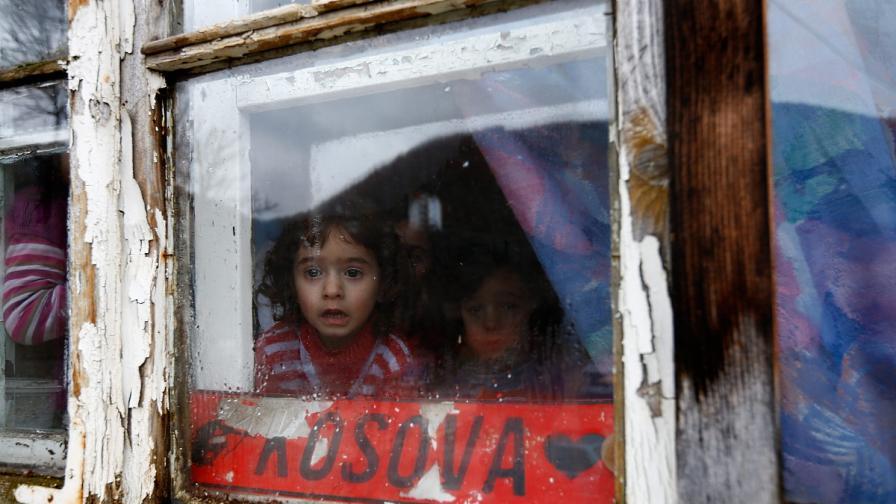 Балканите - най-голямата заплаха за стабилността в Европа и през 2013 г.