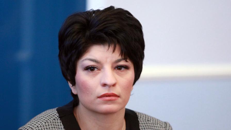 Десислава Атанасова: Реформата в болничната помощ не се случи