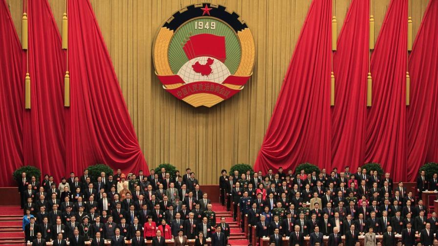 Пекин: Няма да копираме западните политически системи