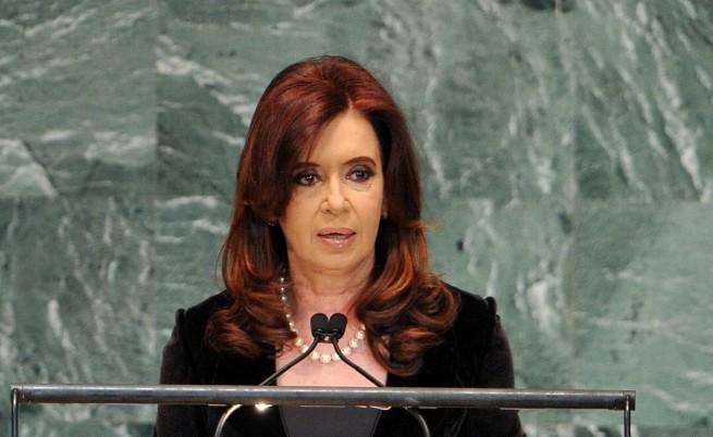 Аржентина: Референдумът на Малвинските/Фолклендските острови беше пародия