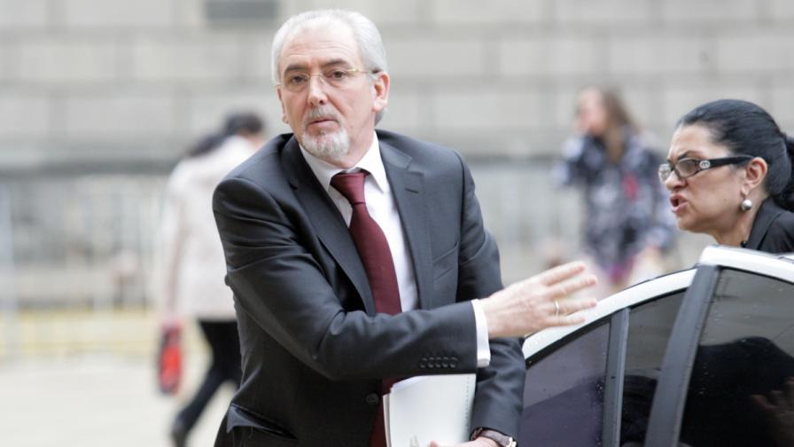 Местан възмутен след изявлението на главния прокурор