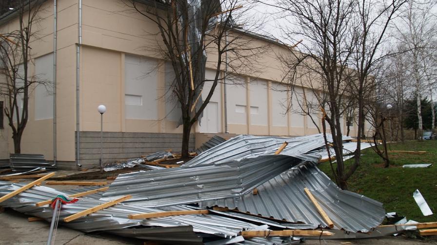 Таня Христова: Обстановката в Габрово се нормализира
