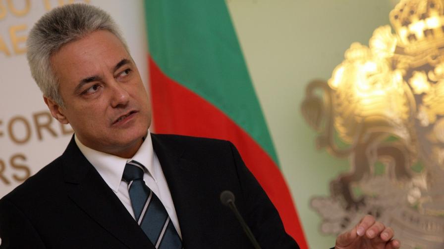 """М. Райков: Няма да инициираме включване на """"Хизбула"""" в списъка с терористични организации"""