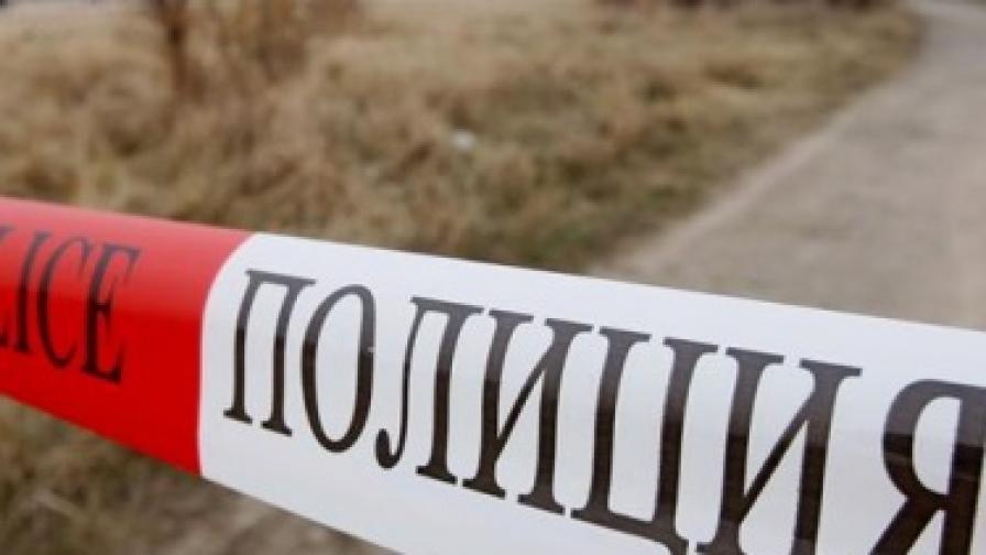Мъж е загинал при пожар в Бургас