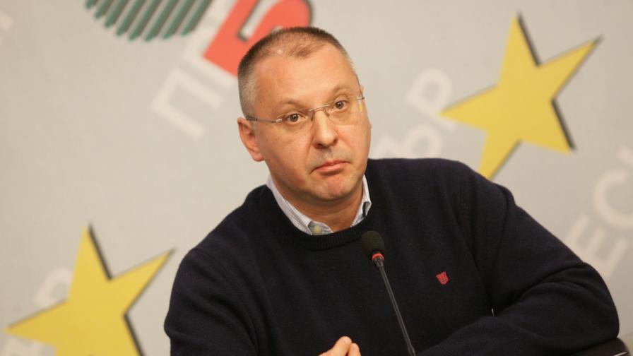 """БСП ще участва в парламентарните избори във формат """"Коалиция за България"""""""