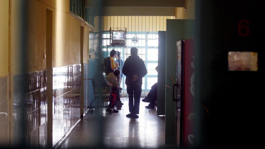 Заложническата криза в гръцки затвор приключи