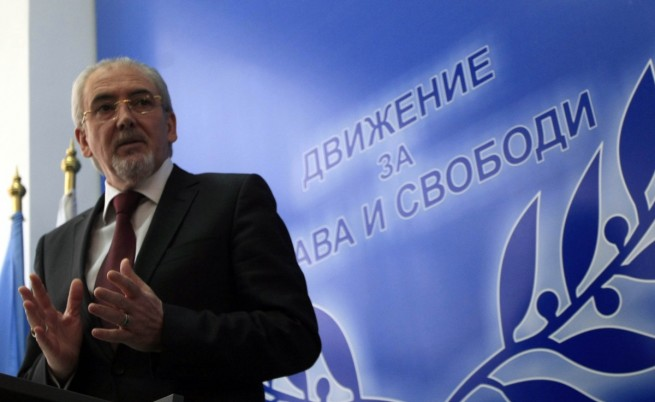 Местан се оплака пред Райков от Михаил Константинов