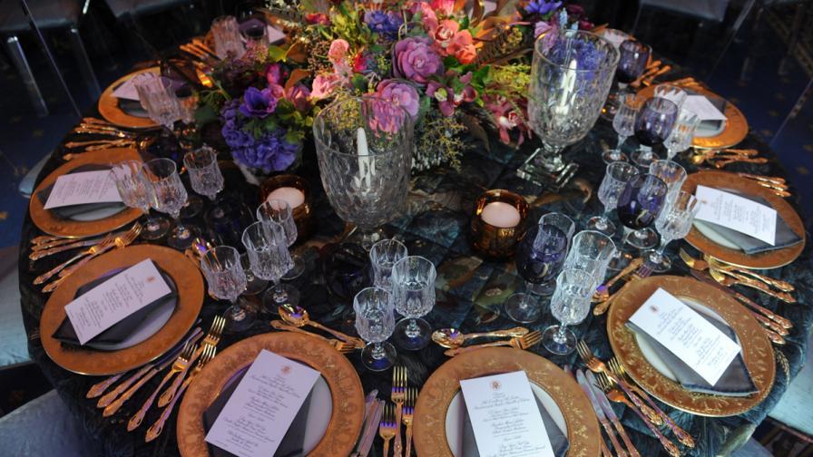 Как да изберем най-хубавото място на маса за перфектно изкарване на вечерта
