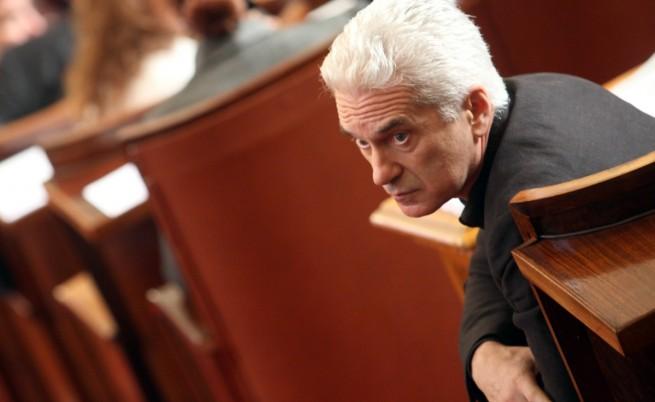 Сидеров обмисля оттегляне от комисията за борба с корупцията