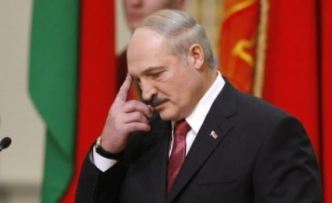 Лукашенко: По-добре зъл диктатор, отколкото гей