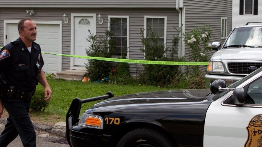 Заложническа драма в САЩ завърши с две жертви