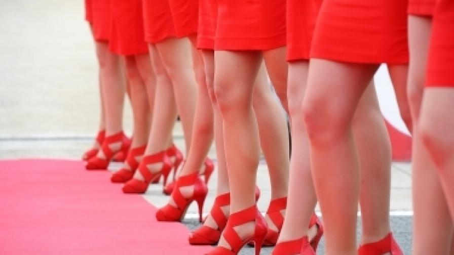 Жените влизат в 14 роли ежедневно