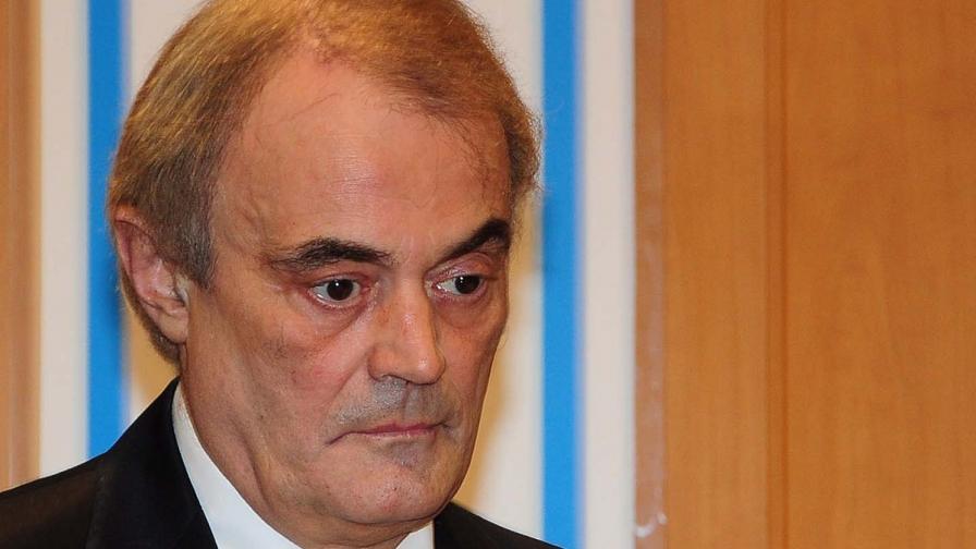 Кирил Йорданов: Сутеньори и наркотрафиканти са лидери на протестите