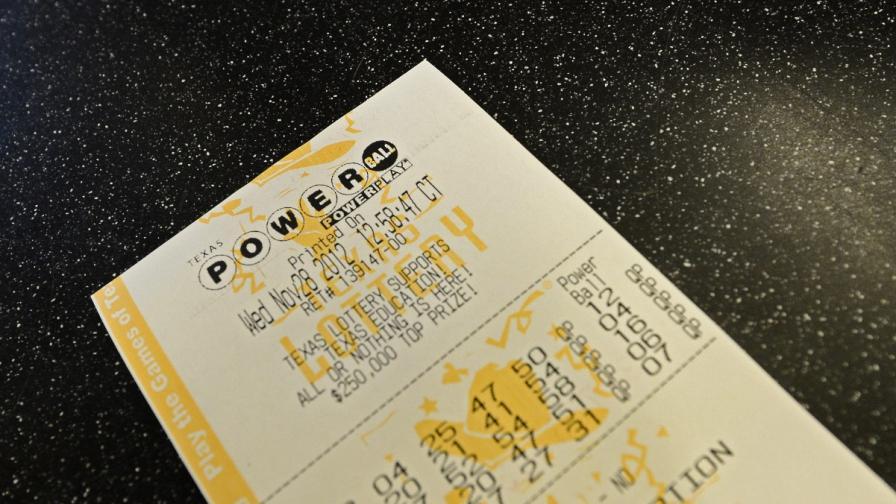 Имигрант спечели 221 млн. долара от лотарията