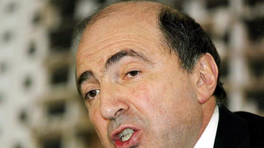 Борис Березовски (фотография от 2002 г.)
