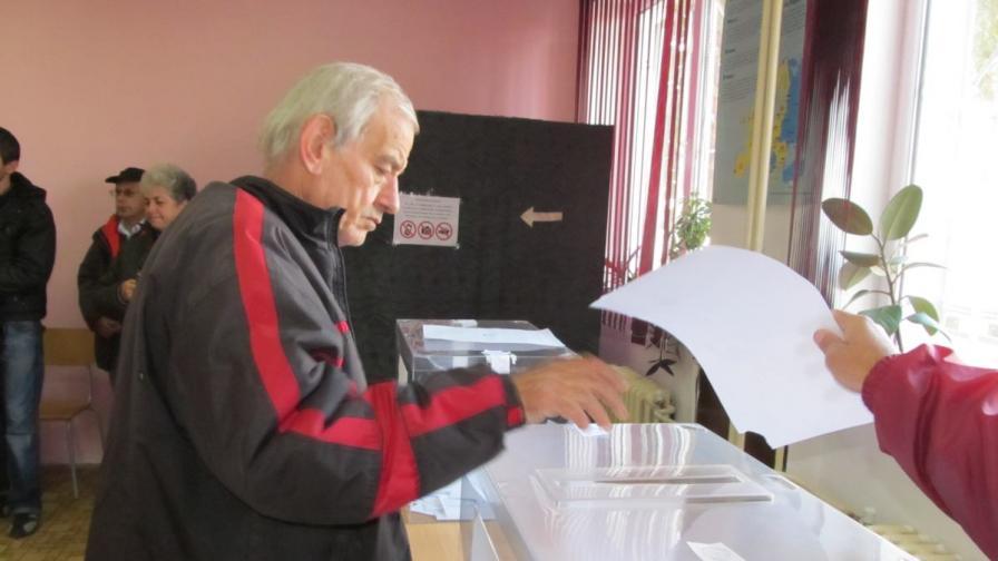 ОССЕ изпраща 242 наблюдатели за изборите