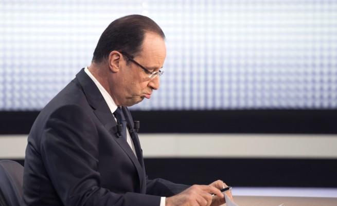 Оланд: Еврото може да рухне заради прекалените икономии