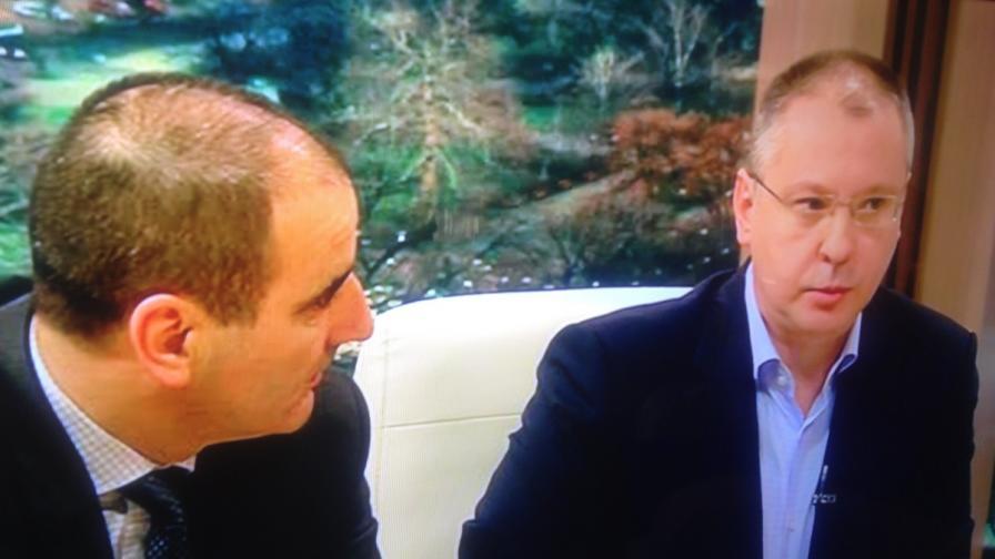 Цветанов: Ако докажат обвиненията, напускам политиката