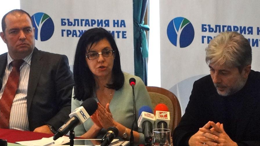 """Динко Атанасов: Няма """"масово напускане"""" в Пловдив"""