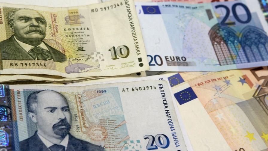 Фискалният резерв в края на февруари е 3,9 млрд. лв.