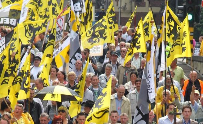 Белгийските националисти: Брюксел не е добро място за живеене