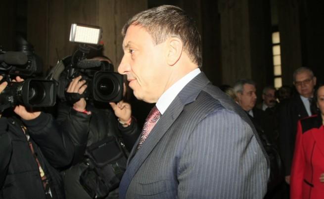 Ченалова отказа да си направи отвод по делото