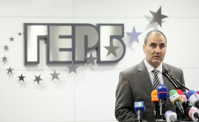 ГЕРБ обяви водачите на листите с кандидати за депутати