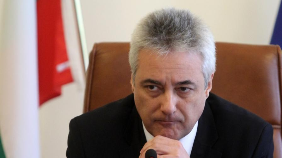 Райков: Без политкомисари по министерствата