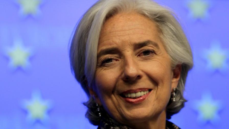 МВФ отпуска 1 млрд. евро на Кипър
