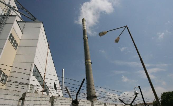 Намаляват производството на ток от