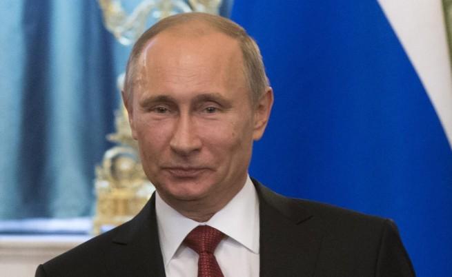Путин: Ако Берлускони беше хомосексуалист, нямаше да си има проблеми