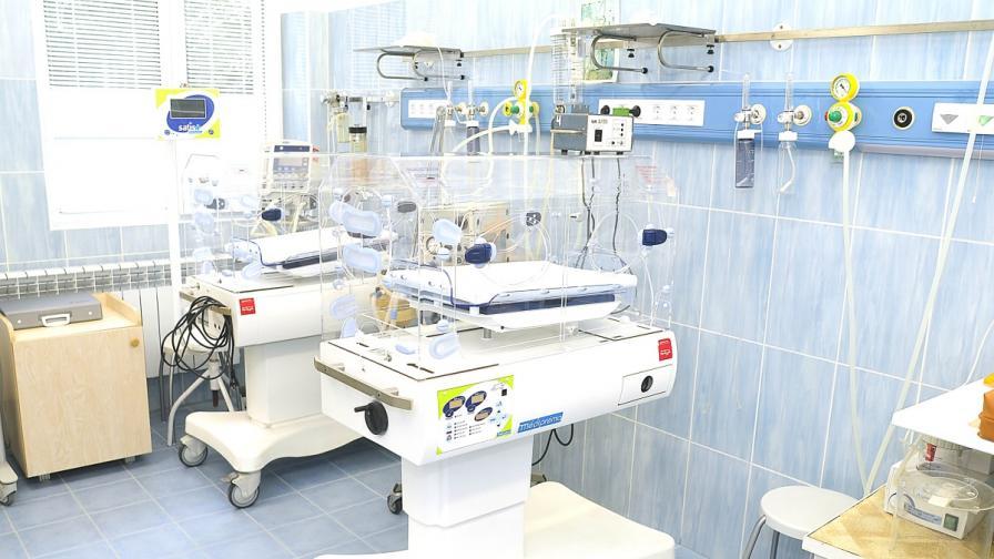 Размениха бебета в горнооряховската болница