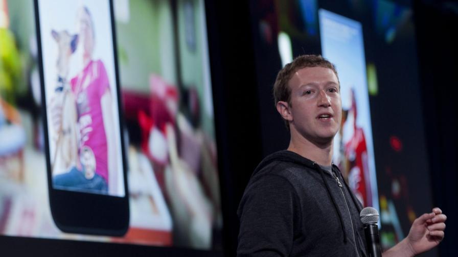Европа поиска от Facebook повече сигурност за хората