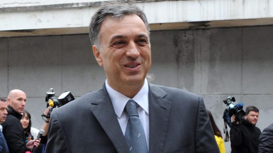 Вуянович печели изборите в Черна гора