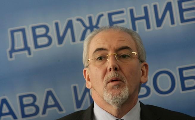Лютви Местан: ДПС иска коалиционно правителство и усещане за държавност