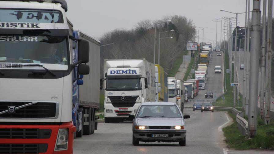 Българският износ расте през януари и февруари