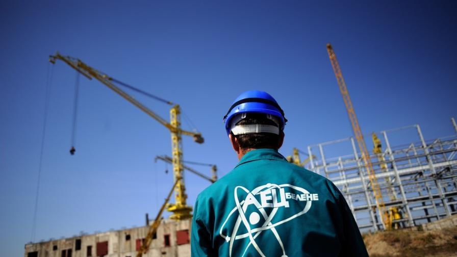 Дават 1,27 млрд. лв. държавна помощ на НЕК, за да плати на Русия