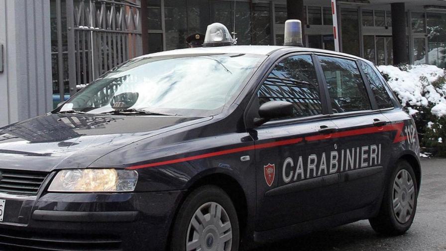 Италианец завари крадец у дома си, предложи му работа
