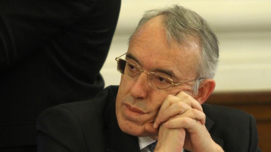 Огнян Донев отива на съд за данъчни престъпления