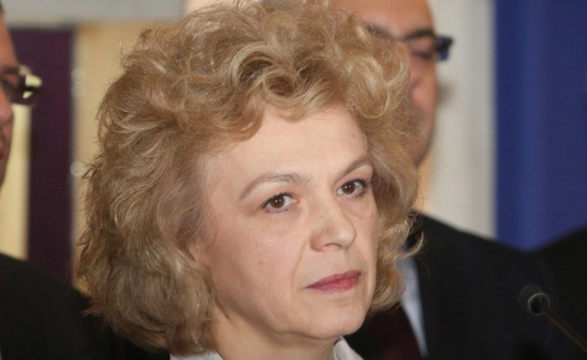 Вътрешният министър Петя Първанова е разговаряла с Лютви Местан