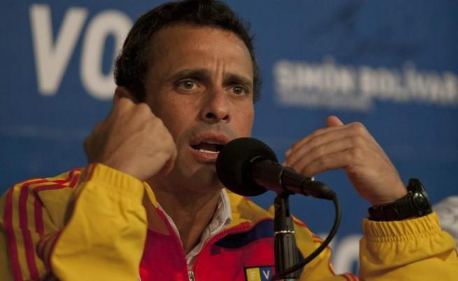 Венецуела избира президент