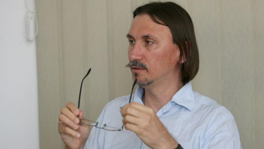 Смъртна заплаха за семейството на журналиста Хр. Христов