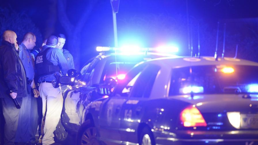 Убиха заподозрян за атентата в Бостън