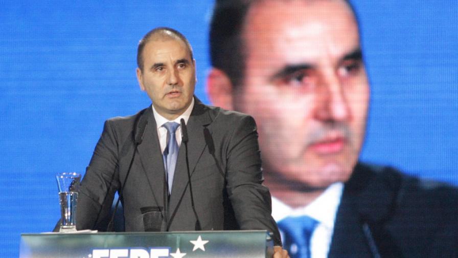 Цветанов: Искат да отстранят едно от силните лица на ГЕРБ - мен