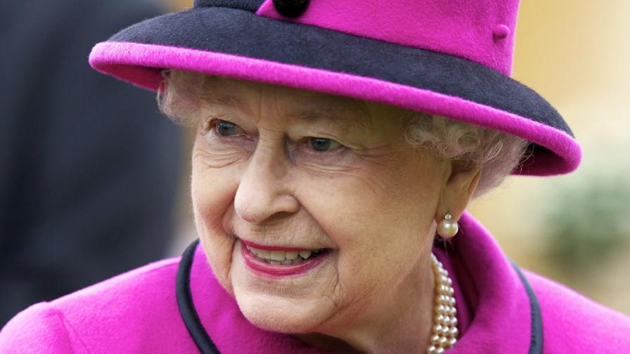 Кралица Елизабет Втора празнува рожден ден