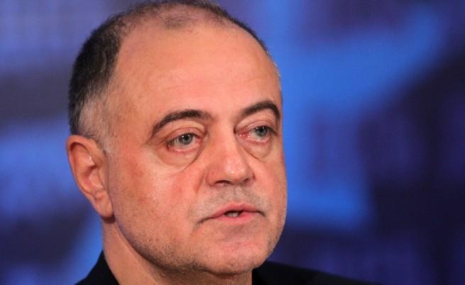Ген. Атанасов: МВР 300 дни е подслушвало протестите