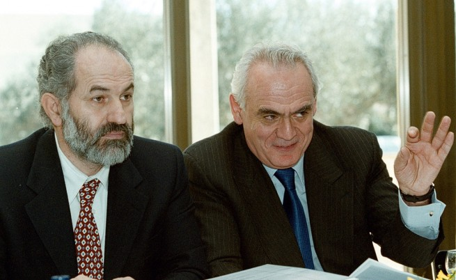 Ново дело срещу бившия гръцки военен министър