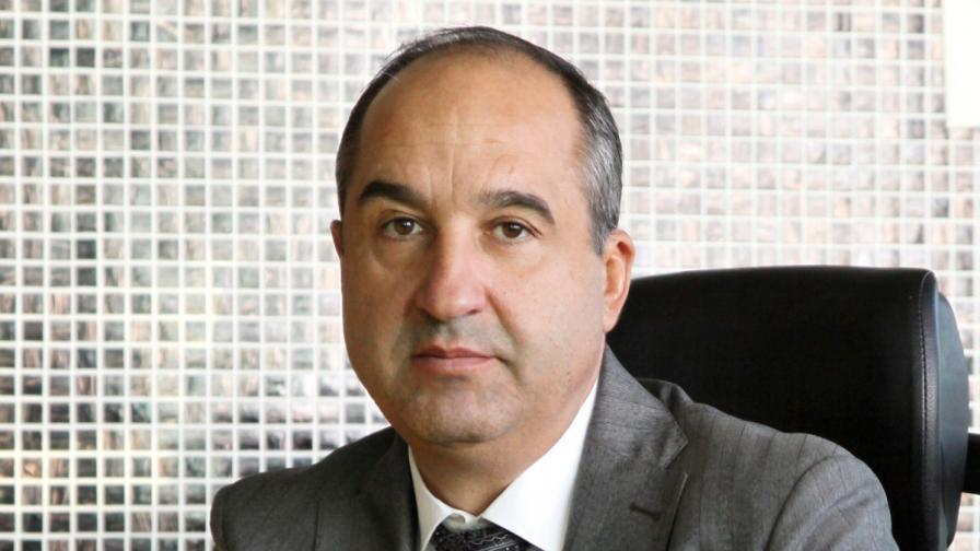 Христофор Бунарджиев: Модерната агротехника не е каприз