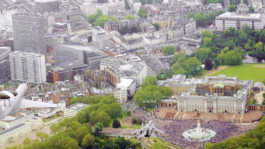 Най-скъпото имение в Лондон струва 250 млн. паунда